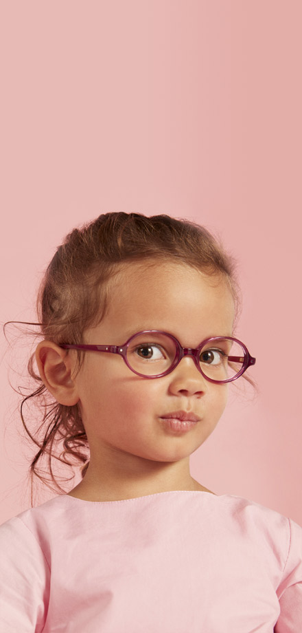 lunettes petites filles